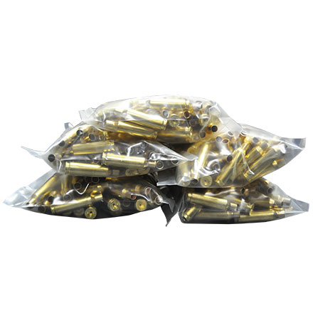 6.5 Creedmoor Unprimed Rifle Brass 500 Count