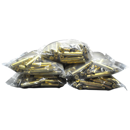 270 Winchester Unprimed Rifle Brass 500 Count