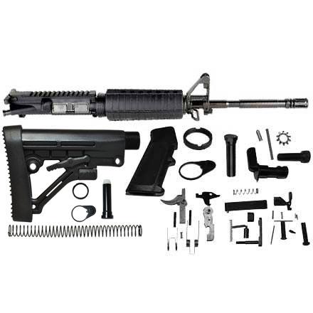 AR 15 Kits | Rifle & Pistol Kits | Midsouth Shooters