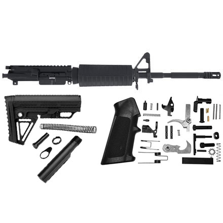 AR-15 Rifle Kit  BCA 16