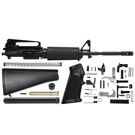 AR-15 Rifle Kit 223 Wylde 16