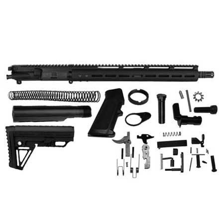 AR 15 Kits | Rifle & Pistol Kits | Midsouth Shooters