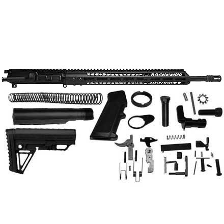 6.5 Grendel AR-15 Rifle Kit 18