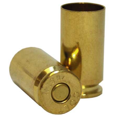400 Diameter 180 Grain HAP 250 Count Loader Pack (250 HAP Bullets & 250 40  S&W Primed Brass )
