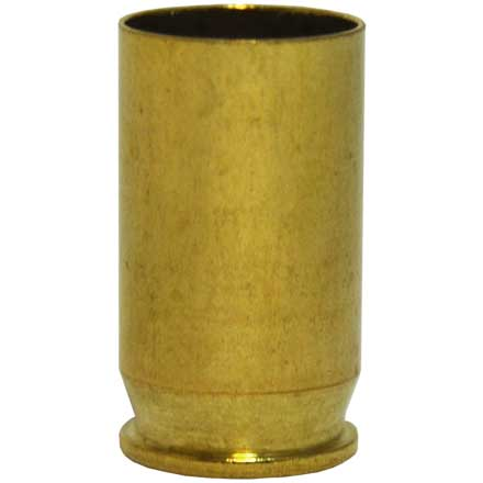 380 Auto Colt Headstamp Primed Pistol Brass 500 Count