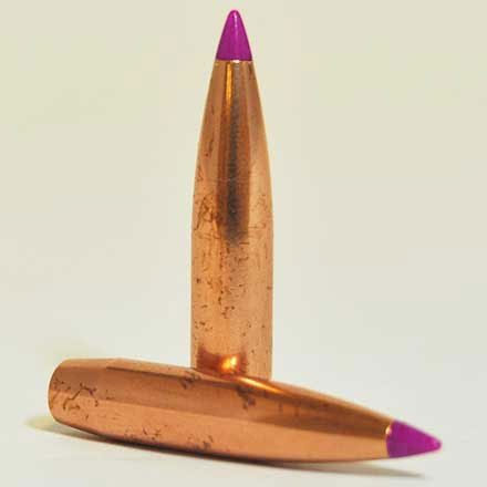 6mm .243 Diameter 103 Grain Hunting Poly Tipped (Blemished) 500 Count