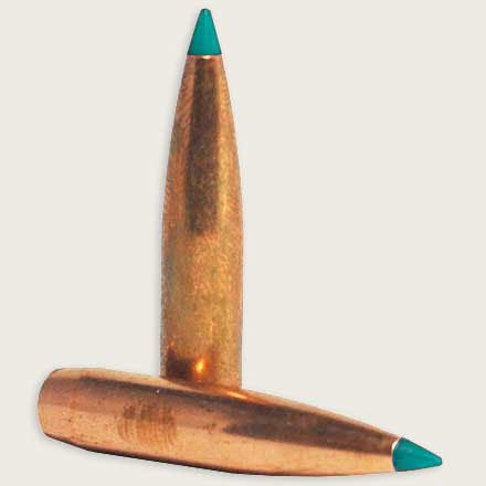 6.5mm .264 Diameter 140 Grain Match Poly Tipped (Blemished) 500 Count