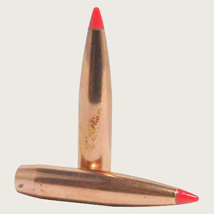 7mm .284 Diameter 175 Grain Hunting Poly Tipped (Blemished) 500 Count