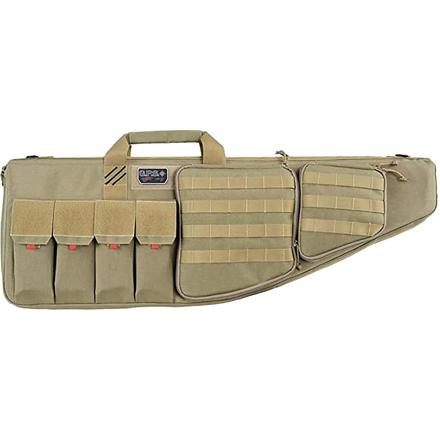 Tactical  AR Case 42