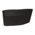 "Small/Medium Slip On Pad 1/2"" Thick (Black)"