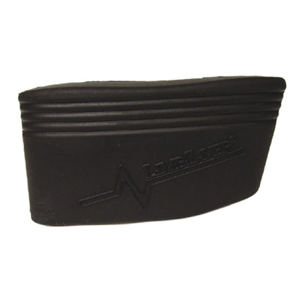 Recoil Pad - Small Slip On (Black)