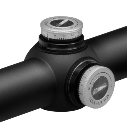 Diamondback 3-9x40mm With BDC Reticle