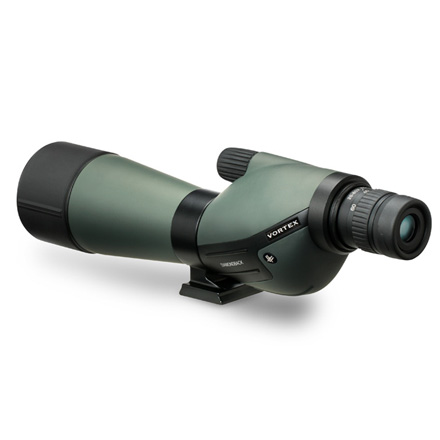 Diamondback 20-60x60mm Straight Spotting Scope
