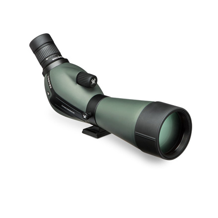 Diamondback 20-60x80mm Angled  Spotting Scope