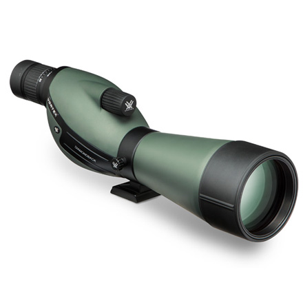 Diamondback 20-60x80mm Straight Spotting Scope