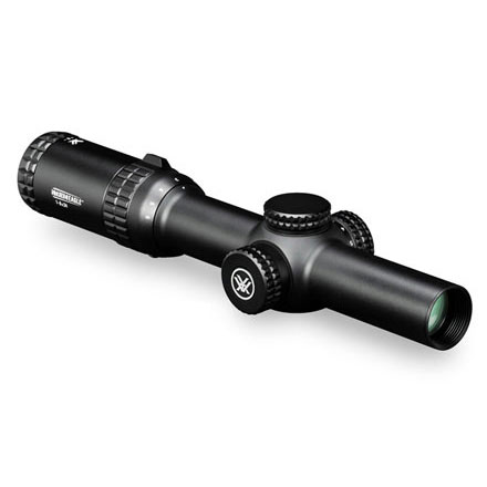 Strike Eagle 1-6x24mm With Illuminated AR-BDC Reticle 30mm Tube