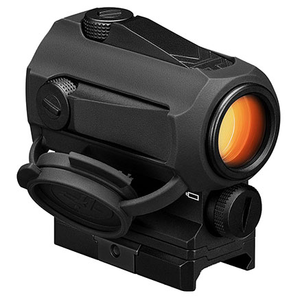 SPARC AR Red Dot 2MOA Single Dot Reticle