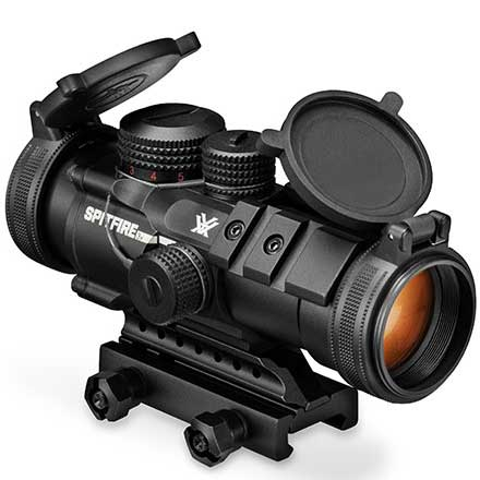 Spitfire 3x Prism Scope EBR-556B MOA Reticle