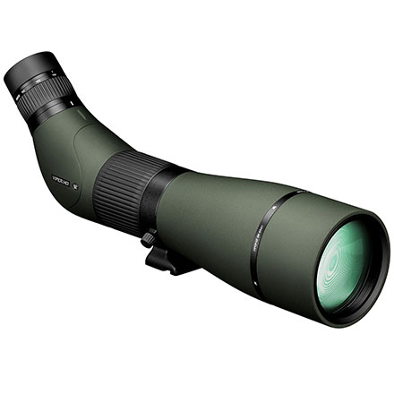 Viper 20-60 x85mm Spotting Scope Angled-HD