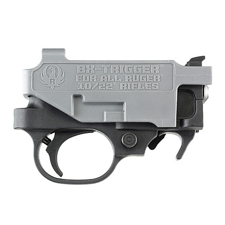 Ruger BX-Trigger for 10-22 and Charger