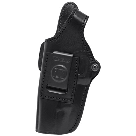 "1911-4"". Black / Left Hand 4-in-1 Holster with Thumb Break"