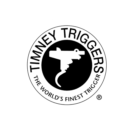 Image for Ruger 1022 Trigger Adjustible Trigger Shoes Black Housing