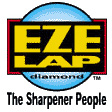 EZE-LAP DIAMOND SHARPENERS