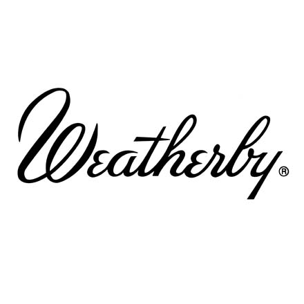 WEATHERBY AMMUNITION