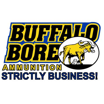 BUFFALO BORE AMMO