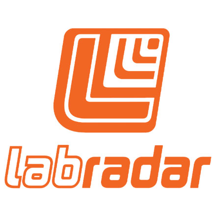 Image for LabRadar Padded Carrying Case Nylon Orange