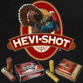 Save up to $20 on Select Hevi-shot ammunition