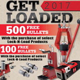 Hornady Get Loaded Promo!