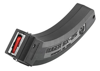 Ruger 10/22 Magazines