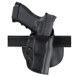Safariland Custom Fit Paddle & Belt Loop Combo Holster
